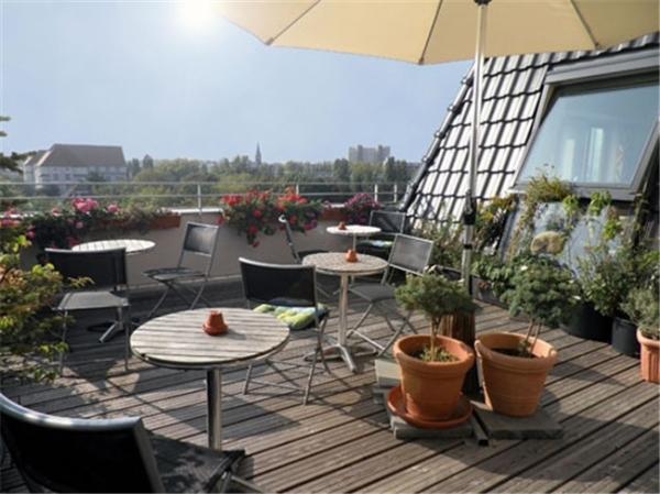 Hotel Artemisia de Berlín