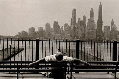 Nueva York: la ciudad que nuca duerme