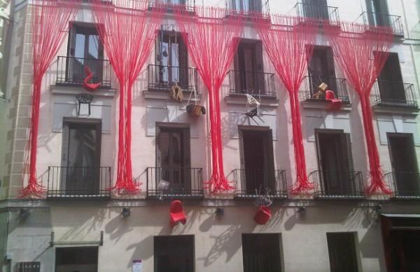 Vincci Soho de Madrid