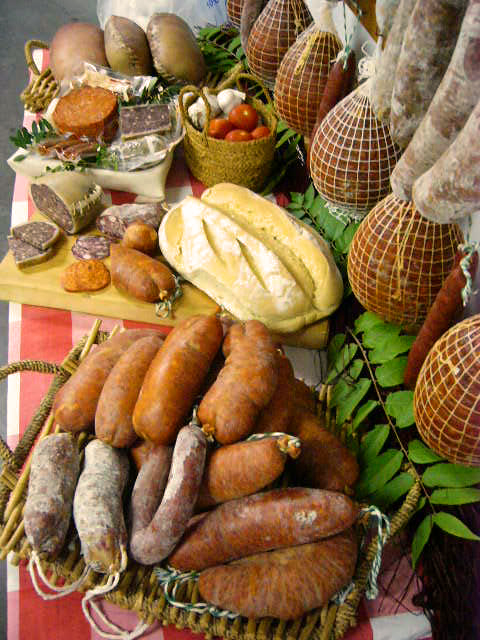 Gastronomía Menorca