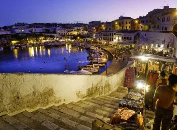 Mahon (Menorca)
