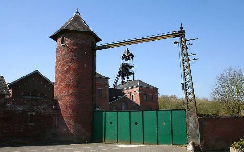 Minas Valonia (Bélgica)