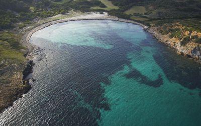 Playa S'Arenal Mongofre