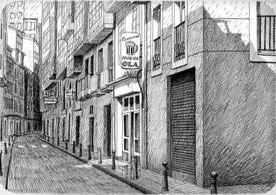 Calle Orzan