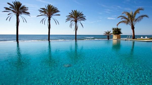 Atalaya del viajero - Estrella del mar beach club ...
